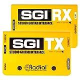Radial Engineering SGI