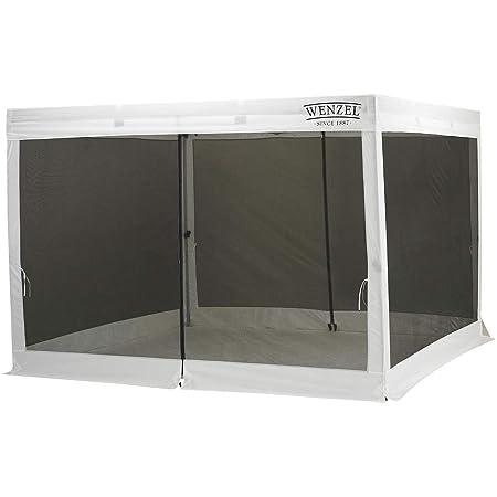 Wenzel 1039 x1039 Canopy Screen Walls