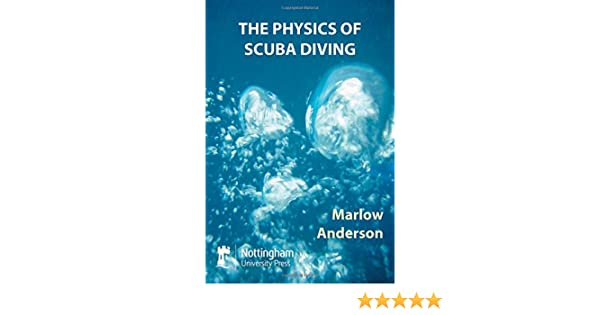 physiof scuba diving