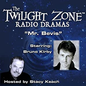 Mr. Bevis Radio/TV Program