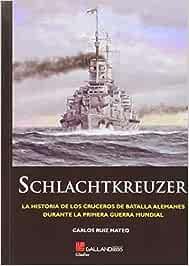 Schlachtkreuzer (Gladius): Amazon.es: Ruiz Mateo, Carlos: Libros