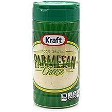 Kraft Parmesan Grated Cheese, 8 oz