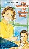 The Summer the Whales Sang, Gloria Montero, 0888629044