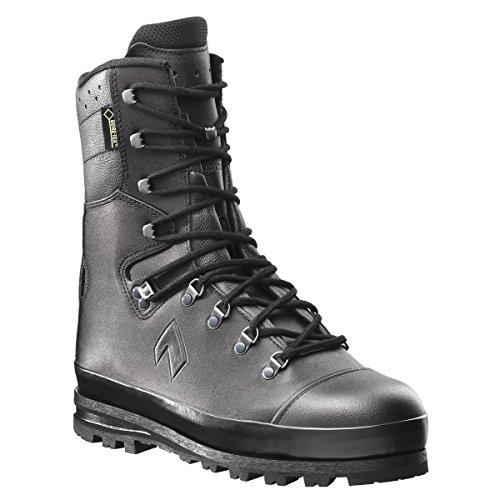 Haix , Chaussures de sécurité pour homme noir Schwarz - noir - Schwarz, 42 EU / 8 UK