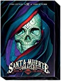 Santa Muerte Oracle: 32 Full Colour Cards and Instruction Booklet