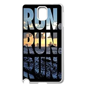 Personalized New Print Case for Samsung Galaxy Note 3 N9000, Run Phone Case - HL-691790