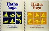Hatha Yoga Manual I, Samskrti and Veda, 0893890537