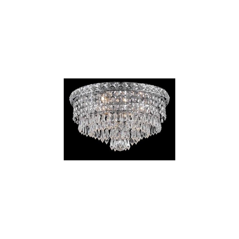 2526F14C Elegant Lighting Tranquil Collection lighting