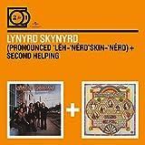 Lynyrd Skynyrd: 2for1:Pronounced Leh-Nerd Skin-Nerd/Second Helping (Audio CD)