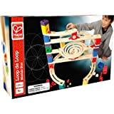 Hape - Quadrilla - Loop de Loop Wooden Marble Run