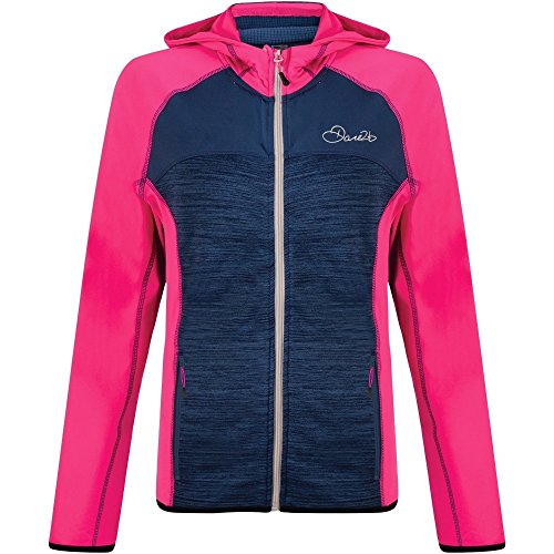 Cortesia Crstr Midlayer Ii 2b Clemats Dare Donna midg Stretch EqHIAT