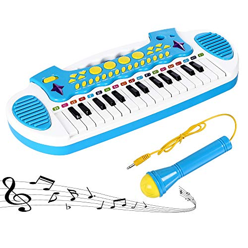 LoveMini Piano Toy Keyboard