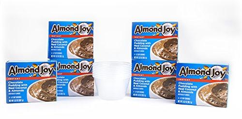 Bundle Hersheys Chocolate Pudding serving