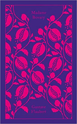 madame bovary penguin clothbound classics