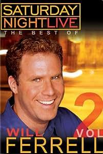 Saturday Night Live - The Best of Will Ferrell - Volume 2