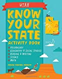 Know Your State Activity Book Utah
