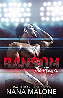 Ransom (The Player Book 5) by [Malone, Nana]