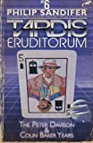 TARDIS Eruditorum - An Unofficial Critical History of Doctor Who Volume 6: Peter Davison and Colin Baker by Philip Sandifer (2015-09-20)