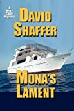 Mona's Lament, David Shaffer, 0984000429