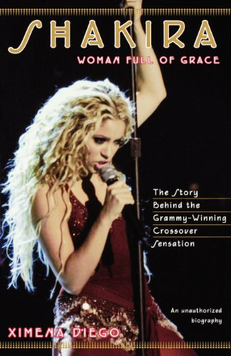 Shakira: Woman Full of Grace - Style Shakira