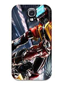 Awesome Design Flcld Hard Case Cover For Galaxy S4