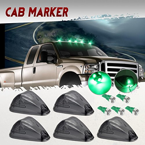 Green Led Cab Lights in US - 9