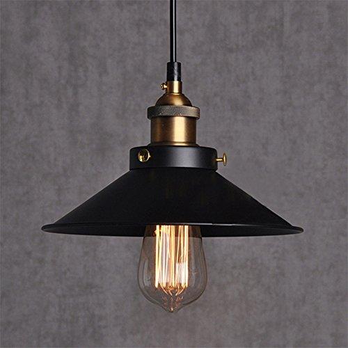 Deco Pendant Light - 4