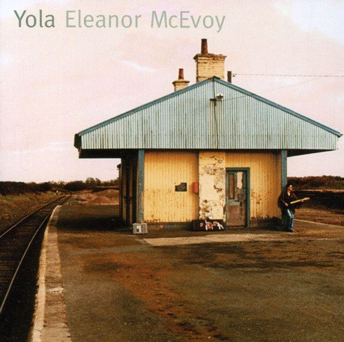 Eleanor McEvoy - Yola (SACD)