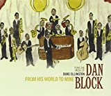 From His World To Mine: The Music of Duke Ellington