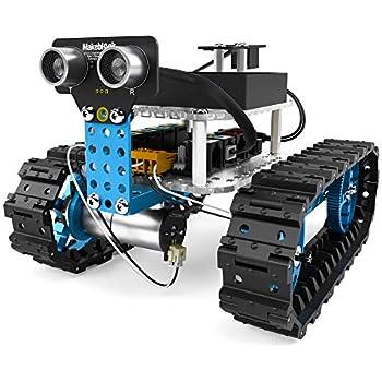 Amazon com: Contempo Views Edison Robot V2 Programmable