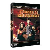 Calles de fuego [DVD]