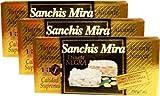 Sanchis Mira Turron de Alicante 7 oz Just arrived
