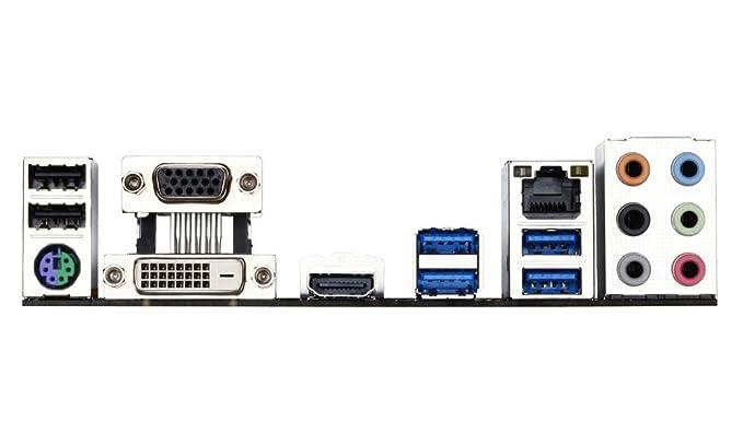 Gigabyte GA-H97M-D3HP Intel® H97 LGA 1150 (Zócalo H3) Micro ATX ...