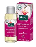 Kneipp Almond Blossom Massage Oil 3.38 Fl Oz