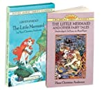 The Little Mermaid and Other Tales, Hans Christian Andersen, 0486296164