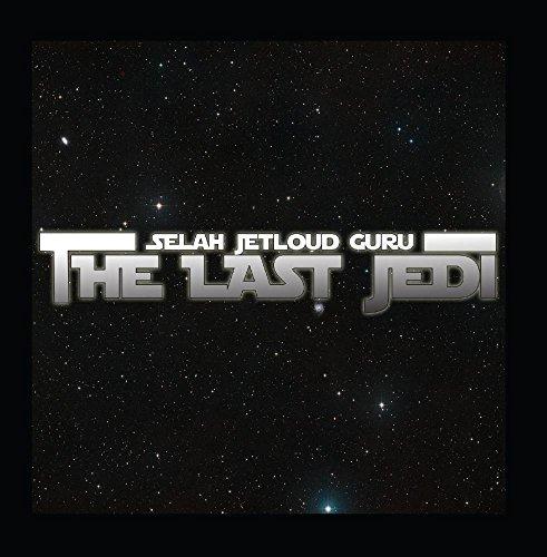 Price comparison product image The Last Jedi