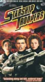 Starship Troopers [VHS]