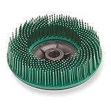 SEPTLS40504801124241 - 3M Abrasive Scotch-Brite Bristle Discs - 048011-24241