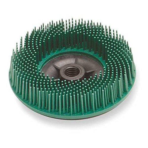 SEPTLS40504801124241 - 3M Abrasive Scotch-Brite Bristle Discs - 048011-24241 by 3M (Image #1)