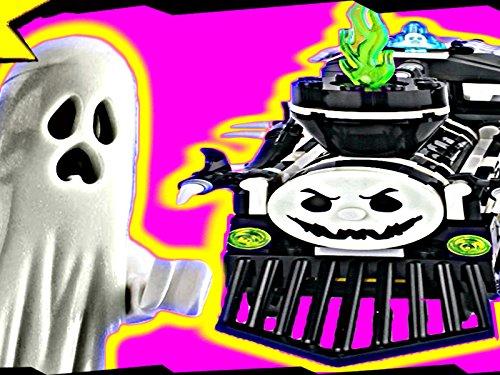 Clip: Ghost Train