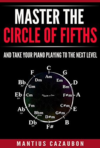 Master The Circle Of Fifths And Take Your Piano Playing To The Next