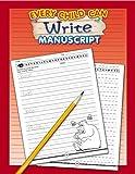 Every Child Can Write Manuscript, , 1577684788