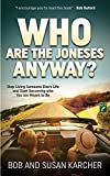 Free eBook - Who Are the Joneses Anyway