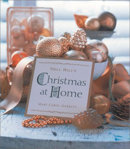 Read Online Nell Hill's Christmas At Home pdf