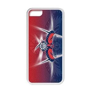 meilz aiaiQQQO Atlanta Hawks Phone case for ipod touch 5meilz aiai