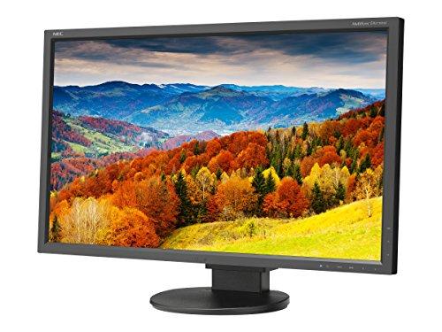NEC MultiSync EA273WMI-BK 27-Inch Screen LCD Monitor