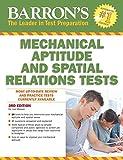 img - for Barron's Mechanical Aptitude and Spatial Relations Test (Barron's Mechanical Aptitude & Spatial Relations Test) book / textbook / text book