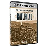 American Experience - Transcontinental Railroad