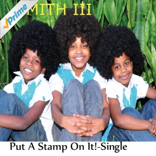 Put a Stamp On It