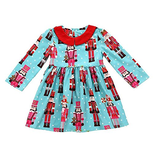 infant and toddler holiday dresses - 9
